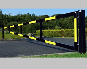 Swing Arm Barriers