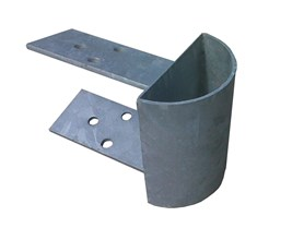 Box Beam Rounded end